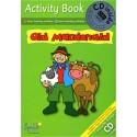 Old Macdonald Activity Book + CD