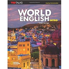 Wolrd English Intro Third Edition Student´s Book