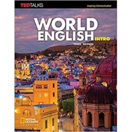 World English Intro Third Edition Workbook