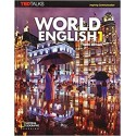 World English 1 Third Edition Student´s Book + My World English Online