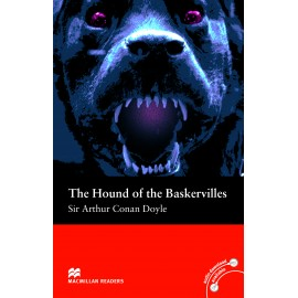 The Hound of the Baskervilles + audio download