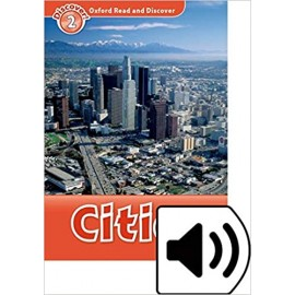 Discover! 2 Cities + audio download