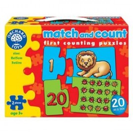 Match and Count