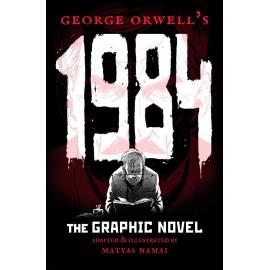 1984 - Graphic novel