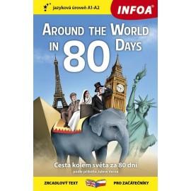 Around The World in 80 Days - Cesta kolem světa za 80 dní