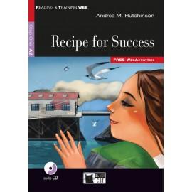 Recipe for Success + CD