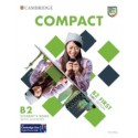 Compact First Third Edition Student's Book with Answers