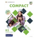 Compact First Third Edition Self-Study Pack with answers
