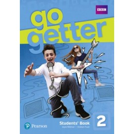 GoGetter 2 Students' Book