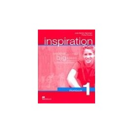 Inspiration 1 Activity Book