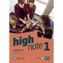 High Note (Global Edition) 1 Student's Book