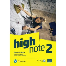 High Note (Global Edition) 2 Student's Book