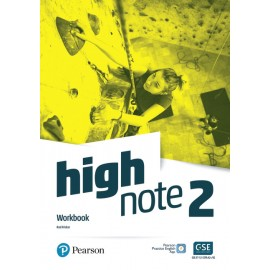 High Note (Global Edition) 2 Workbook