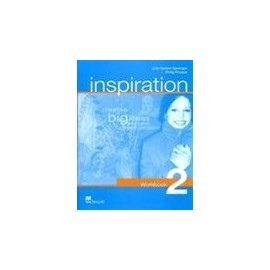 Inspiration 2 Activity Book