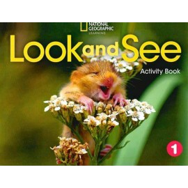 Look and See 1 Activity Book