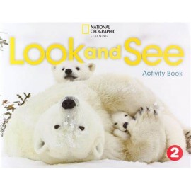Look and See 2 Activity Book