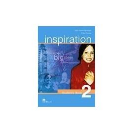 Inspiration 2 Cassette
