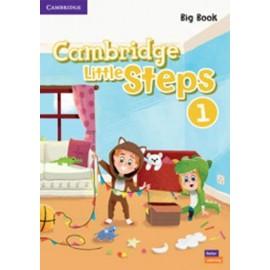Cambridge Little Steps 1 Big Book