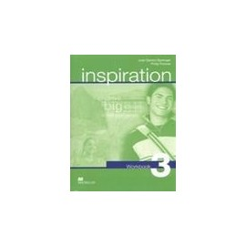 Inspiration 3 Activity Book