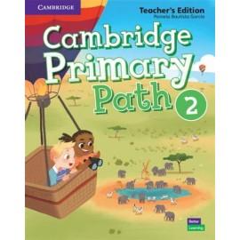 Cambridge Primary Path 2 Teacher's Edition