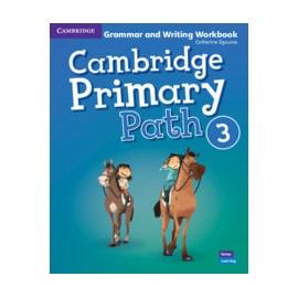 Cambridge Primary Path 3 Grammar and Writing Workbook