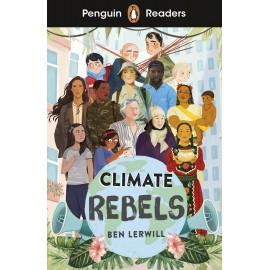 Penguin Readers Level 2: Climate Rebels