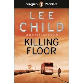 Penguin Readers Level 4: Killing Floor