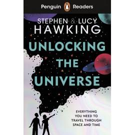 Penguin Readers Level 5: Unlocking the Universe