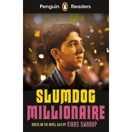 Penguin Readers Level 6: Slumdog Millionaire
