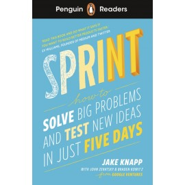 Penguin Readers Level 6: Sprint
