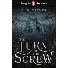 Penguin Readers Level 6: The Turn of the Screw