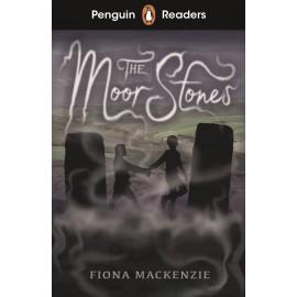 Penguin Readers Starter Level: The Moor Stones