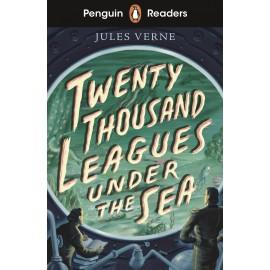 Penguin Readers Starter Level: Twenty Thousand Leagues Under the Sea