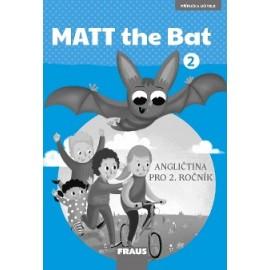 MATT the Bat 2 Příručka učitele
