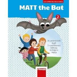 MATT the Bat 2 Kopírovatelné materiály pro učitele