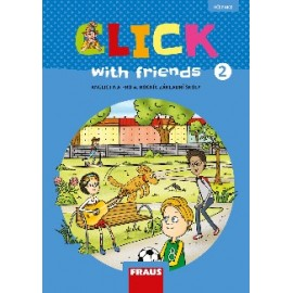 Click with Friends 2 UČ Učebnice
