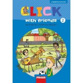 Click with Friends 2 Hybridní pracovní sešit