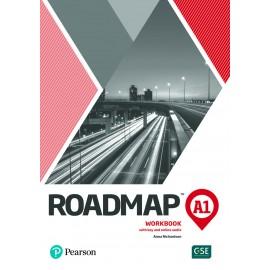 Roadmap Starter/A1 Workbook with key