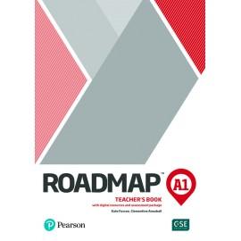 Roadmap Starter/A1 Teacher's Resource Book