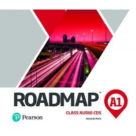 Roadmap Starter/A1 Class CD