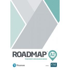 Roadmap Elementary/A2 Teacher's Resource Book