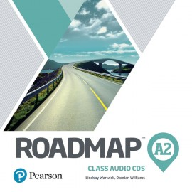 Roadmap Elementary/A2 Class CD