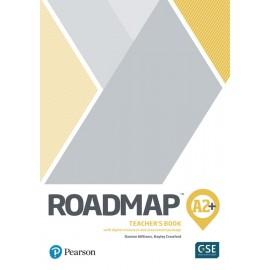 Roadmap Pre-intermediate/A2+ Teacher's Resource Book
