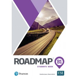 Roadmap Intermediate/B1 Students' Book with digital resources and mobile app