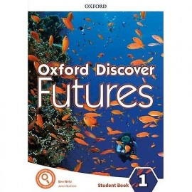 Oxford Discover Futures 1 Student Book