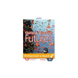 Oxford Discover Futures 1 Workbook eBook