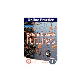 Oxford Discover Futures 1 Online Practice