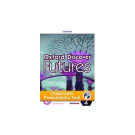 Oxford Discover Futures 2 Classroom Presentation Tool eWorkbook