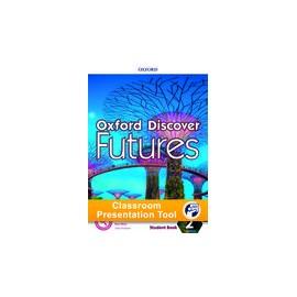 Oxford Discover Futures 2 Classroom Presentation Tool Student's eBoo
