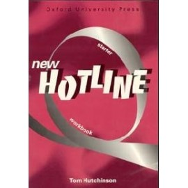New Hotline Starter Workbook